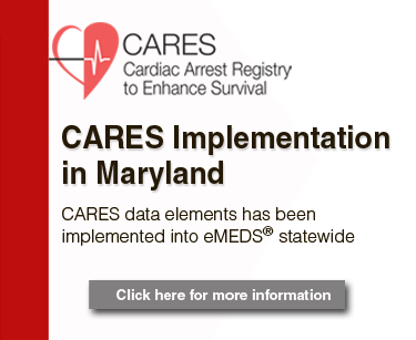 CARES Implementation in Maryland