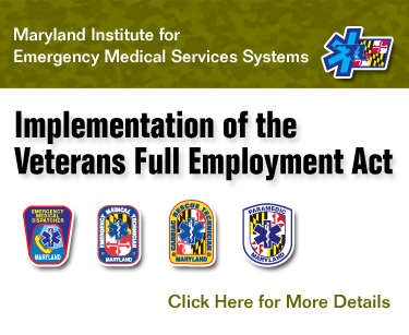 Veterans Employment Act